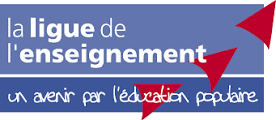 Logo ligue de enseignement